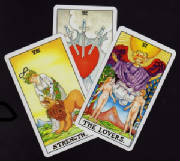 Tara Greene Psychic Tarot Card reading gifts